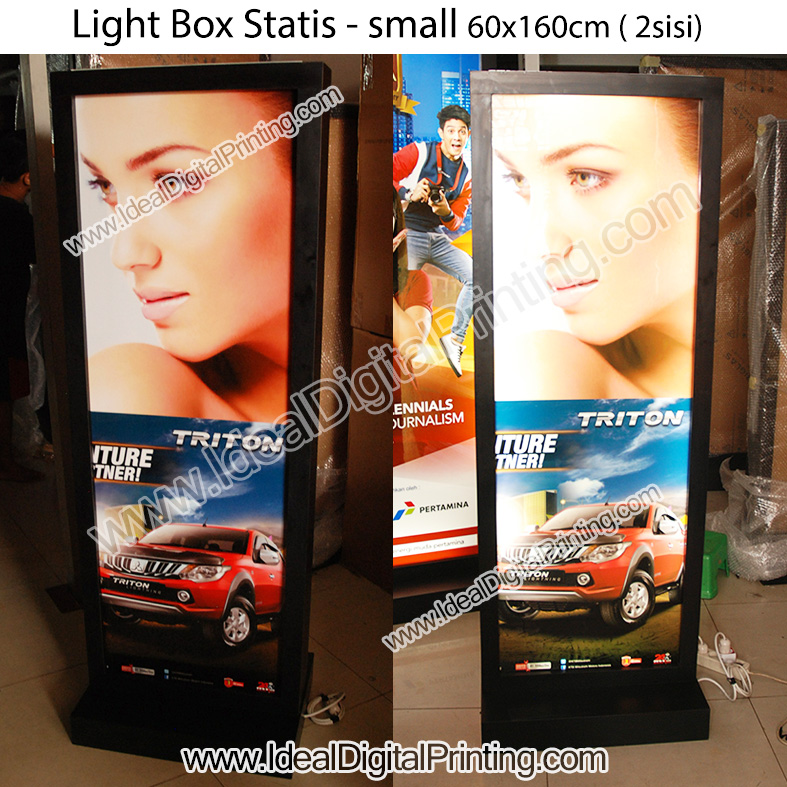 Statis Light Box