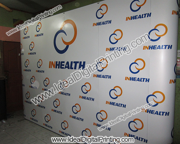 Backdrop InHealth